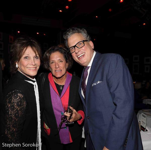 Michele Lee, Julie Gold, Billy Stritch
