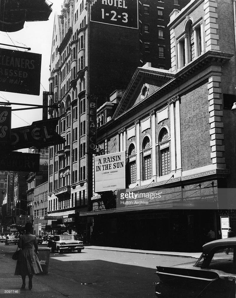BWW Exclusive: Counting Down to Jennifer Ashley Tepper's THE UNTOLD STORIES OF BROADWAY, VOLUME 3 - The Belasco Theatre