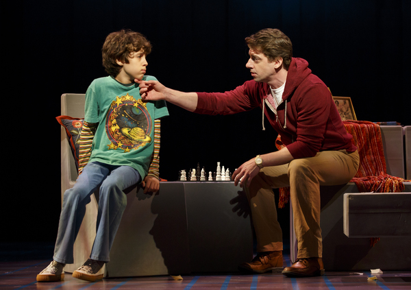 ANTHONY ROSENTHAL and CHRISTIAN BORLE