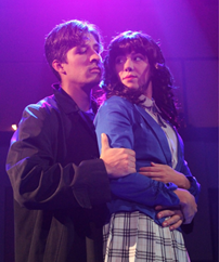 BWW Review: HEATHERS: THE MUSICAL at WPPAC