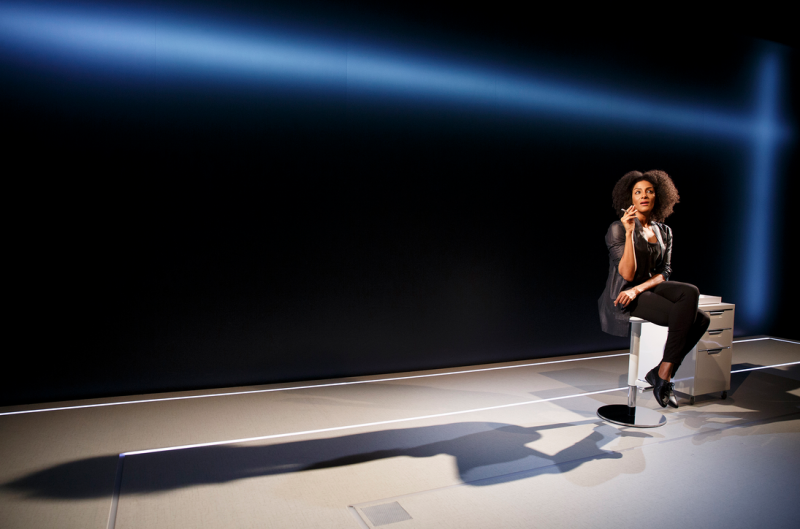 article BWW Review Sarah Jones SELLBUYDATE Takes A Futuristic Look At Sex Work