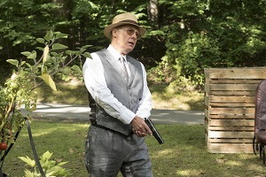 BWW Opinion: THE BLACKLIST - Where is Season Four Heading?