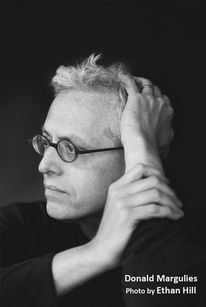 Bww interview pulitzer prize winning playwright donald for Model apartment geffen