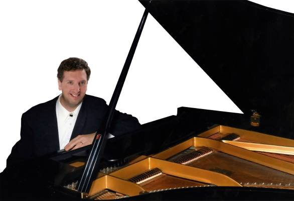 BWW Preview: World Premiere of JIMMY WEBB'S NOCTURNE FOR PIANO AND ORCHESTRA at Southern Kentucky Performing Arts Center