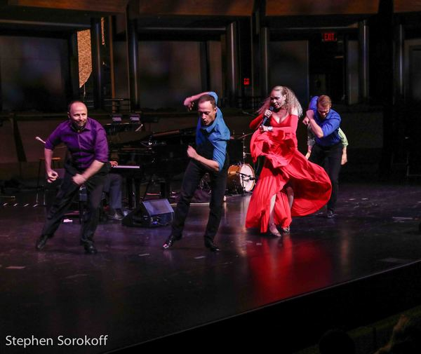 Photos: Inside Opening Night at the 27th New York Cabaret Convention