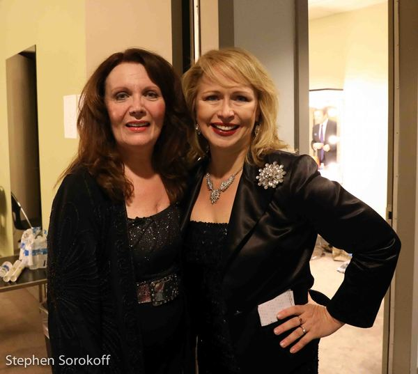 Maureen McGovern & Karen Oberlin