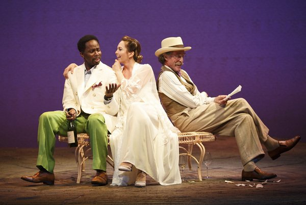 Perpetual Students: A Historic Look at Chekov's THE CHERRY ORCHARD on Broadway