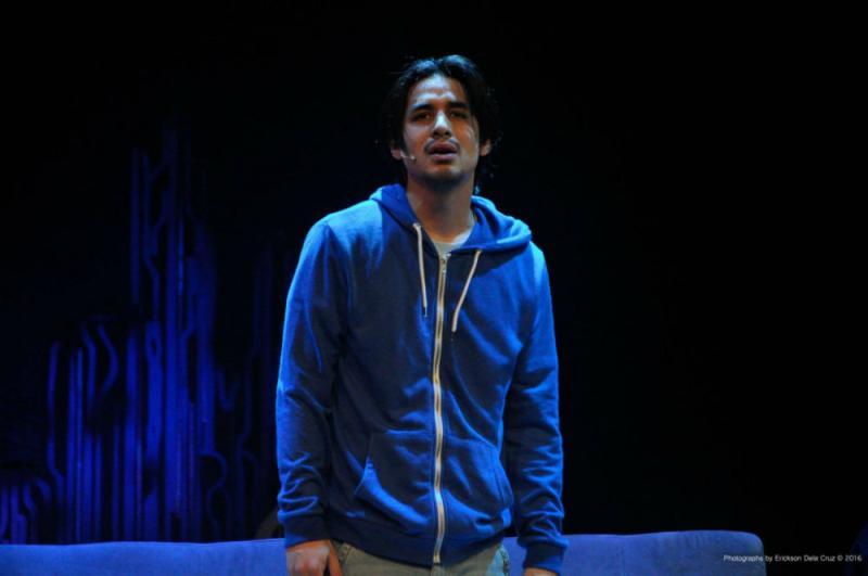 BWW Interview: Jef Flores Talks Jonathan Larson, 'Profitable Creativity' & More