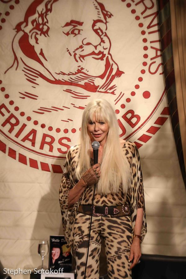 Photos: HELLO DERE Comic Marty Allen Hosted By The Friars Club