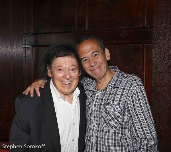 Marty Allen & Gilbert Gottfried
