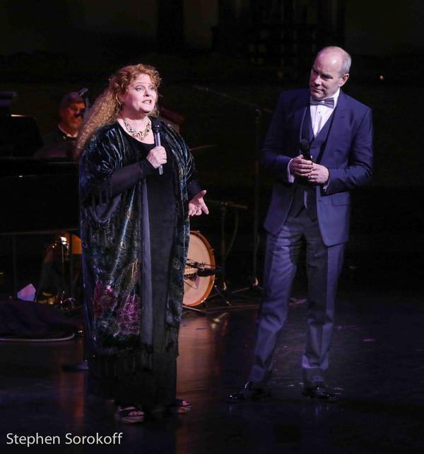 Sarah Rice & Kevin Dozier Photo