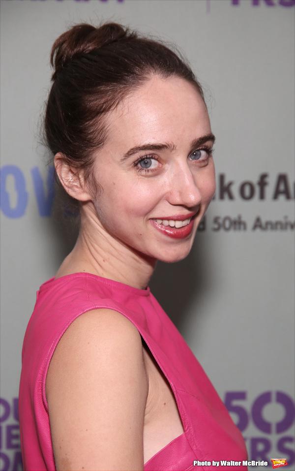 Zoe Kazan