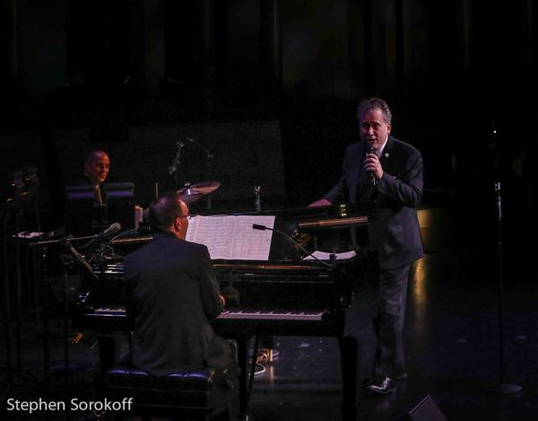 Photos: Rex Reed Hosts 27th New York Cabaret Convention Day Three