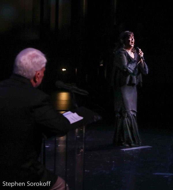 Photo Coverage: Rex Reed Hosts 27th New York Cabaret Convention Day Three