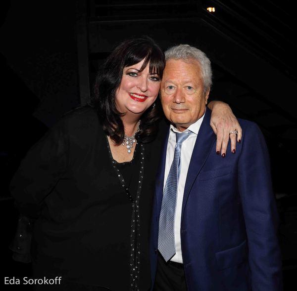 Ann Hampton Callaway & Stephen Sorokoff