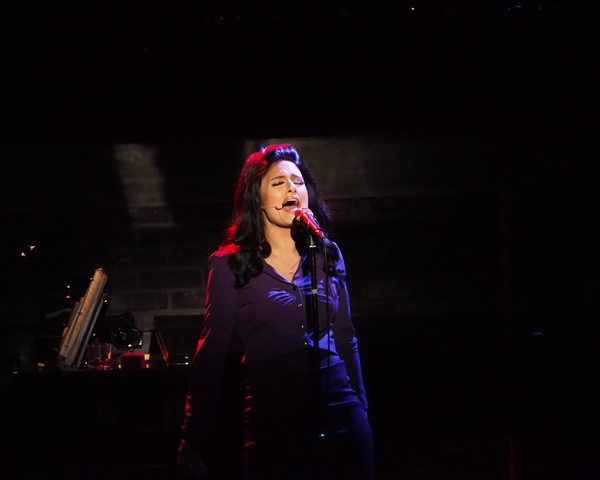 Photo Coverage: Final Performance Of FOR THE RECORD: SCORSESE AMERICAN REQUIEM At The Wallis Annenberg