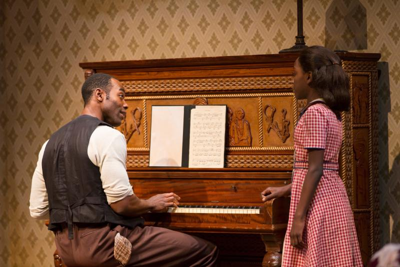 a defense of boy willies intention to sell the piano in the piano lesson a play by august wilson The piano lesson boy willie and berniece essays and research papers one of the major conflicts in the book is that boy willie insists on selling the family's.
