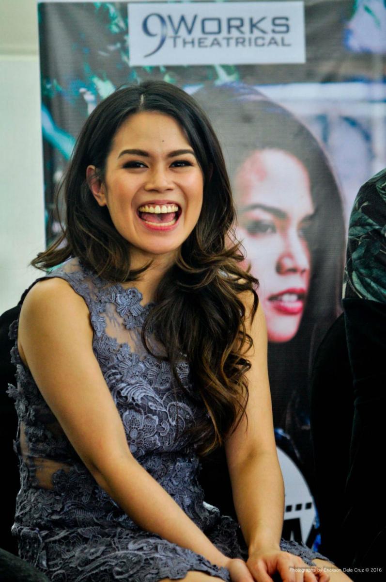 BWW Interview: Tanya Manalang Talks TICK, TICK...BOOM!