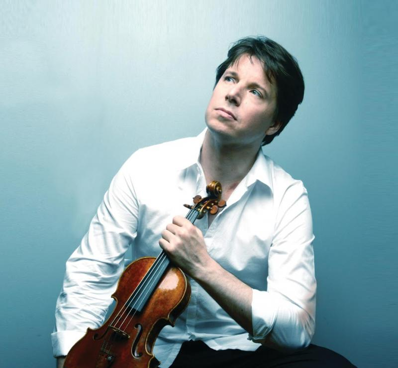 BWW Interview: Joshua Bell - The Performing Arts Center at Purchase College
