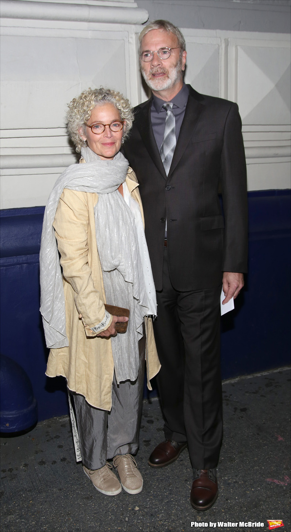 Photo Coverage On The Red Carpet For Opening Night Of The