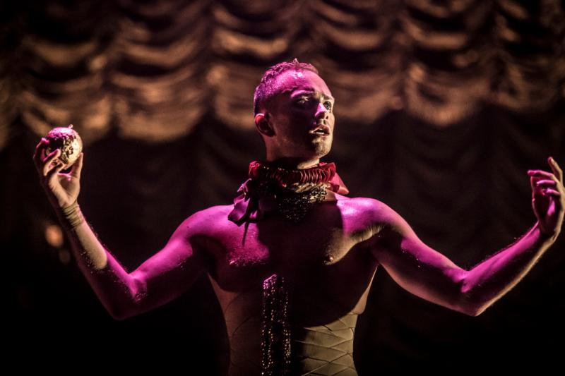 BWW Review: Superb Performers Sparkle in Company XIV's PARIS