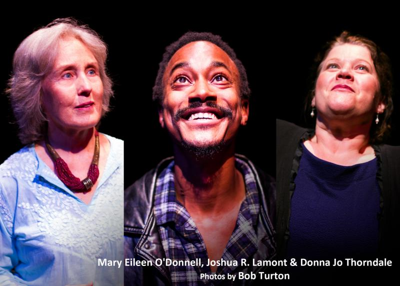 BWW Review: An Excellent Experience of The Actors' Gang's THE EXONERATED