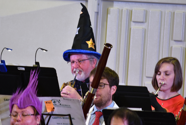 BWW Review: Michigan Philharmonic Phright Night A Huge Success