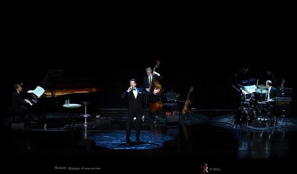 PHOTO FLASH: Paulo Szot en el Teatro Real de Madrid