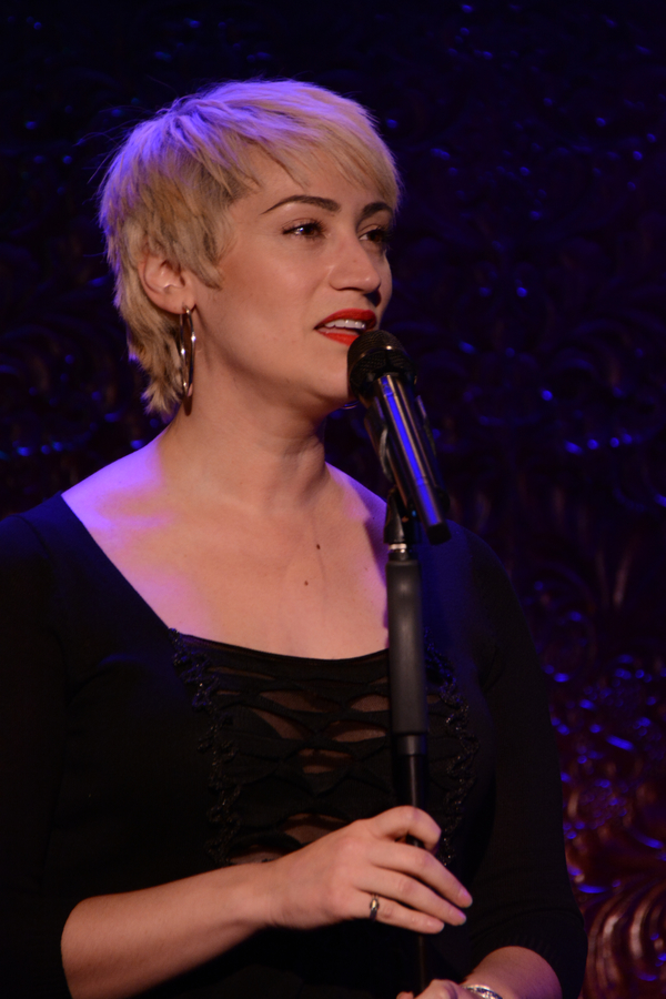 Eden Espinosa