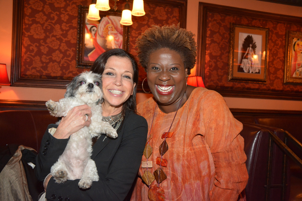 Photo Coverage: Bernadette Peters & More Help The Humane Society of NY at BEST IN SHOWS