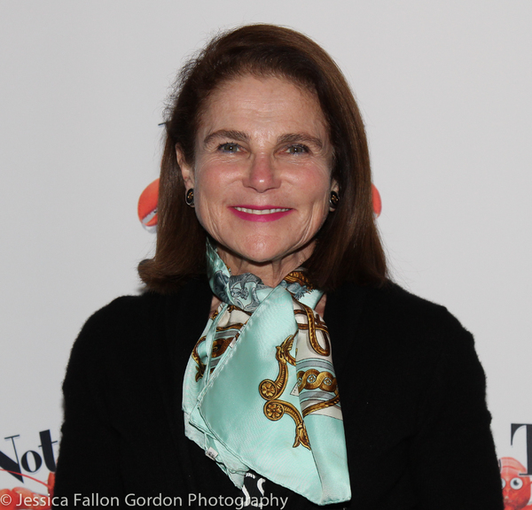 Photo Coverage: Monica Piper's NOT THAT JEWISH Celebrates Opening Night