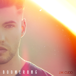 Pop Artist J.W. CUDD Releases New Music Video 'Boomerang'
