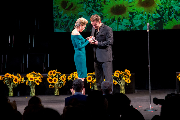 Marin Mazzie, Jason Danieley