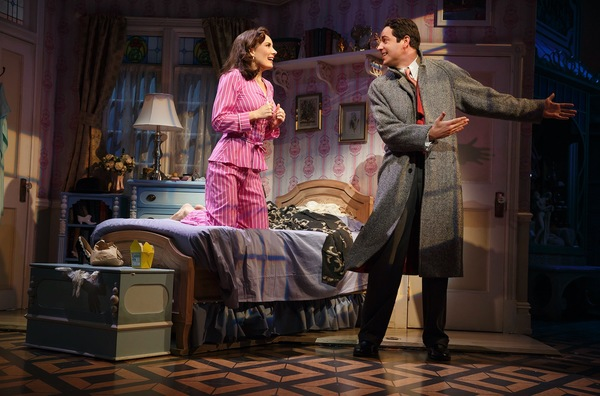 Broadway Revival of SHE LOVES ME Coming to Theaters Nationwide This December!