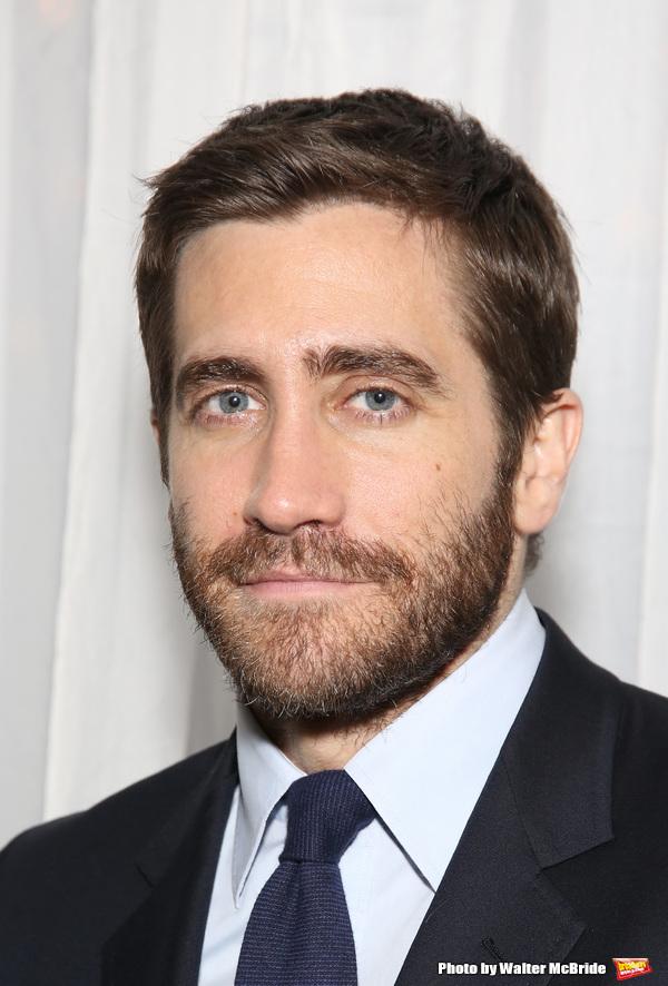 Photo Coverage: Jake Gyllenhaal, Zachary Levi & More Pose at New York City Center Gala