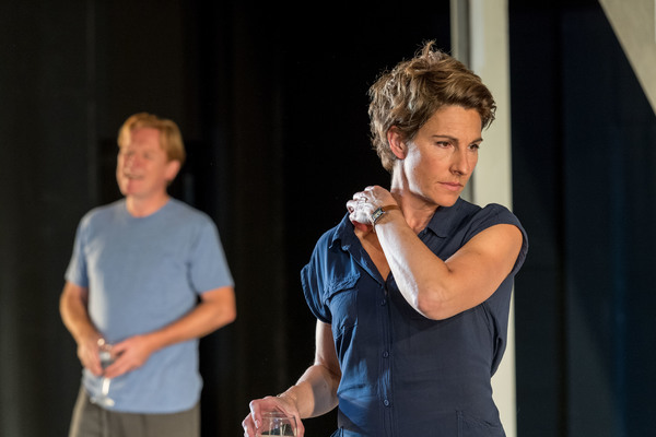 Photo Flash: First Look at Tamsin Greig and More in 'THE INTELLIGENT HOMOSEXUAL'S GUIDE' at Hampstead