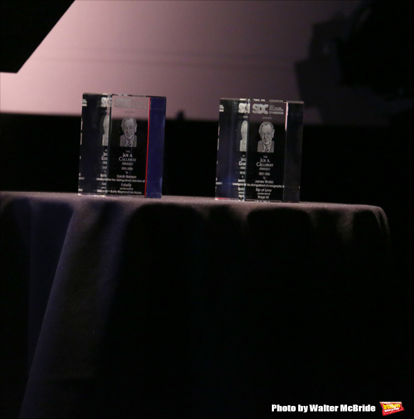 Photos: Inside SDC Foundation's 27th Annual Joe A. Callaway Awards