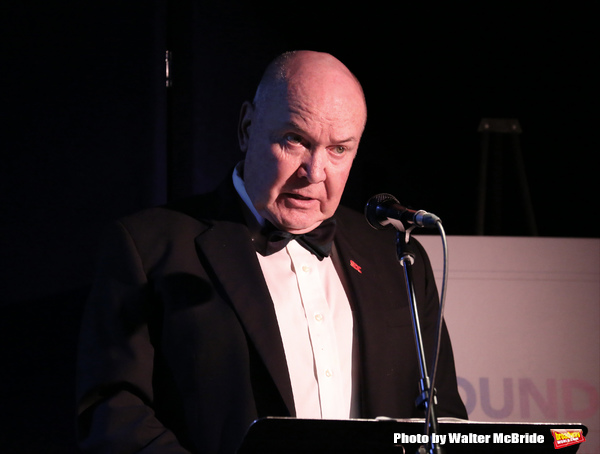 Jack O'Brien Photo