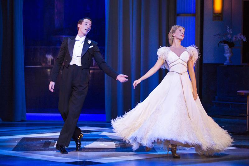 BWW Interview: Russell Grant Talks STRICTLY and THE GOLDEN AGE OF DANCE