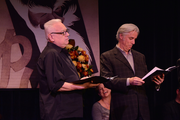 Photo Coverage: Project Shaw Presents ON THE ROCKS