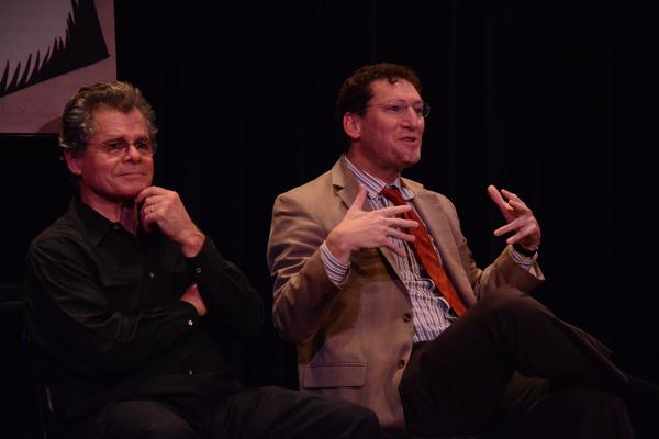 Richard Ferrone and Andrew M. Flescher
