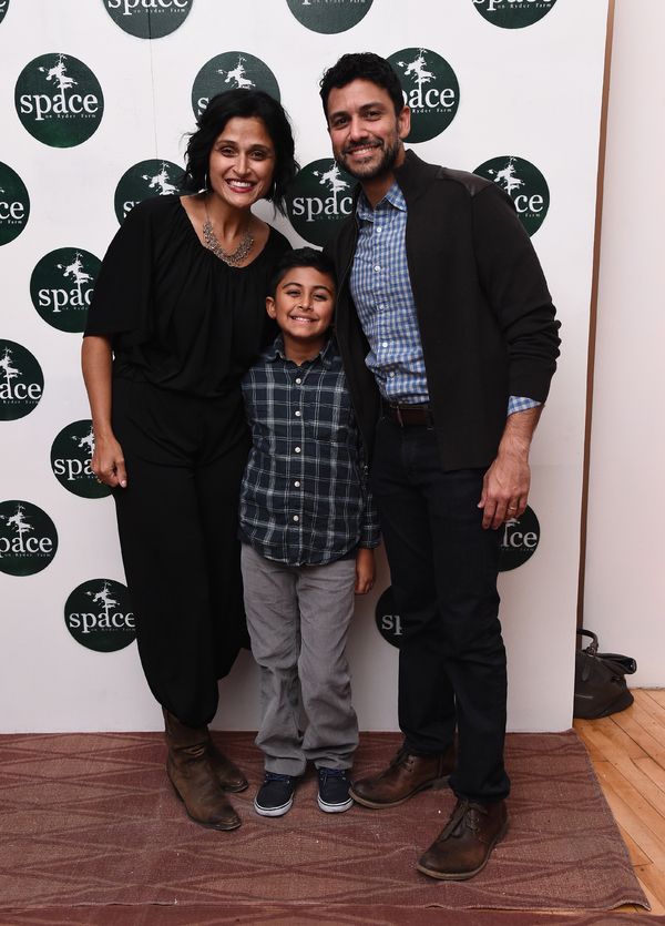 Photos: Josh Radnor Hosts SPACE on Ryder Farm's 2016 'Farm in the City' Gala
