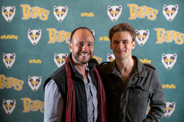 Rob Maitner and David Blaakman