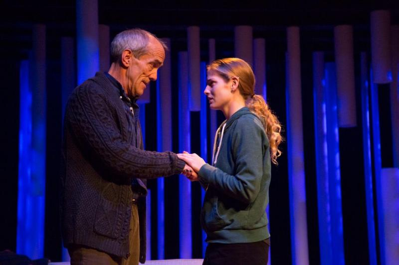 BWW Review: YOU WILL REMEMBER ME at Hudson Stage Company