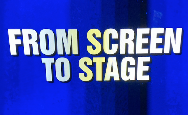 'The Answer Is...' Test Your 'Screen to Stage' Knowledge from Last Night's JEOPARDY