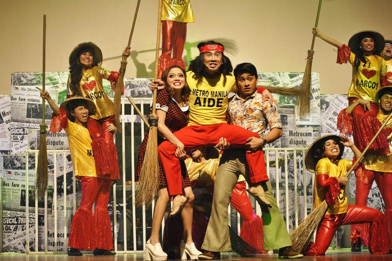 BWW Review: Philstagers' KATIPS is a Must Watch For The Millennials