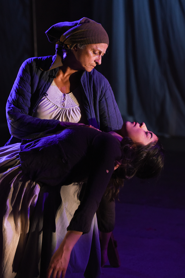 Photo Flash: Quintessence Theatre Group Presents MOTHER COURAGE AND HER CHILDREN