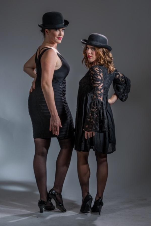 Liz J. Millea and Rachel Reininger