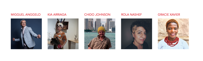 Culture Lab Detroit to Host Fall Panel on Art and the Immigrant Experience
