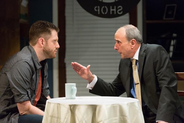 Photo Flash: First Look at MAURITIUS at Act II Playhouse